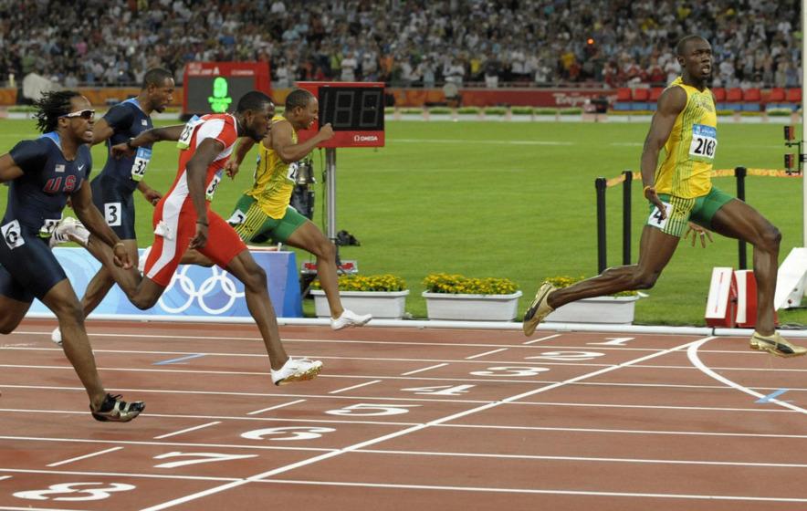 Summer Olympics 2020 Predictions