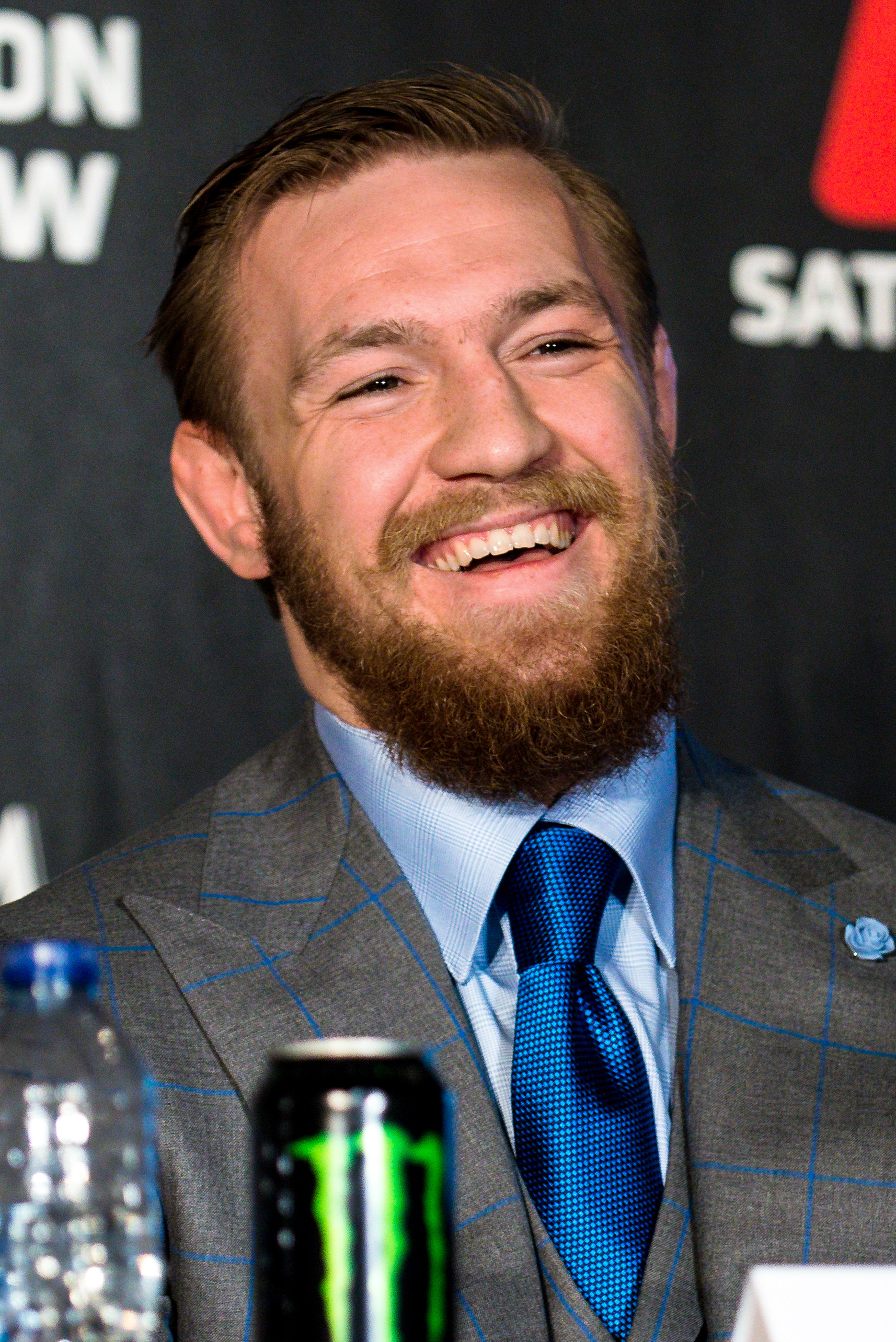 5 Powerful Life Lessons To Learn From Conor McGregor