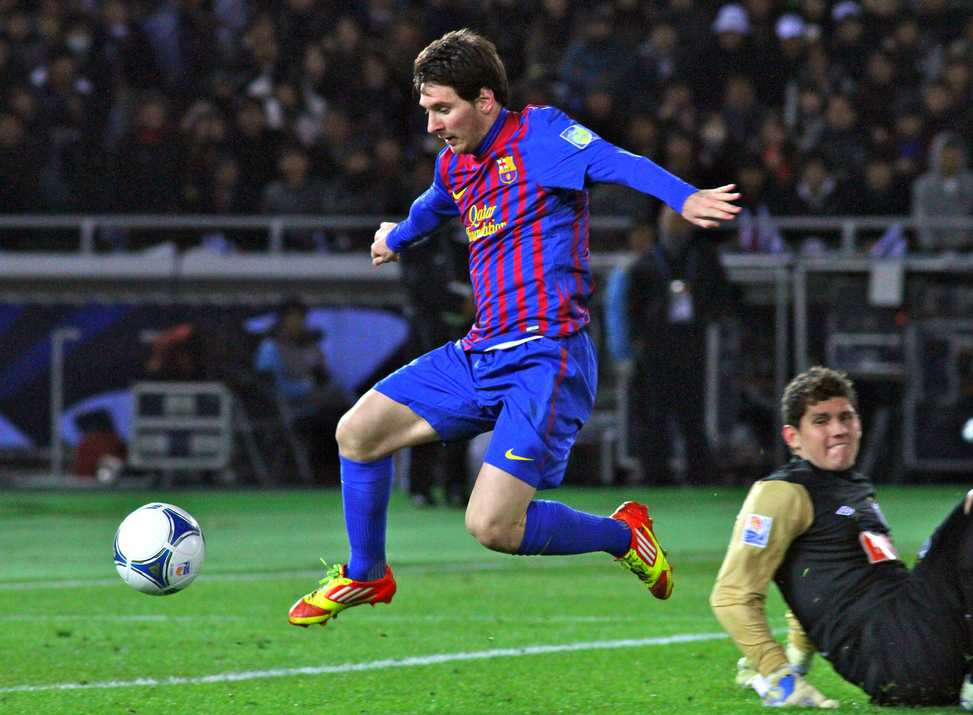 5 Powerful Life Lessons to Learn from Lionel Messi