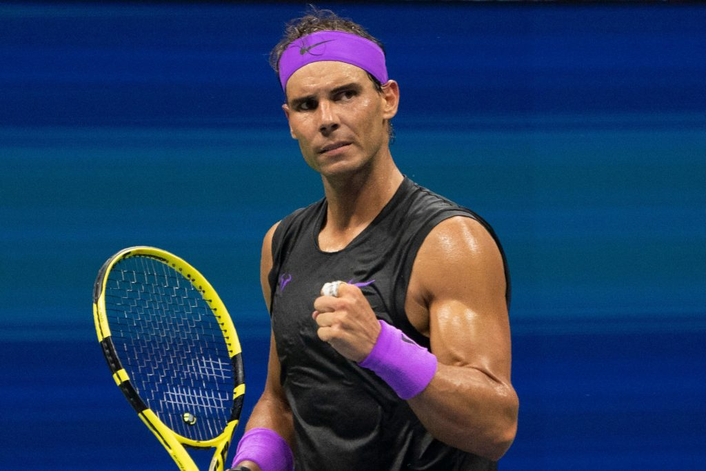 5 Powerful Life Lessons To Learn From Rafael Nadal