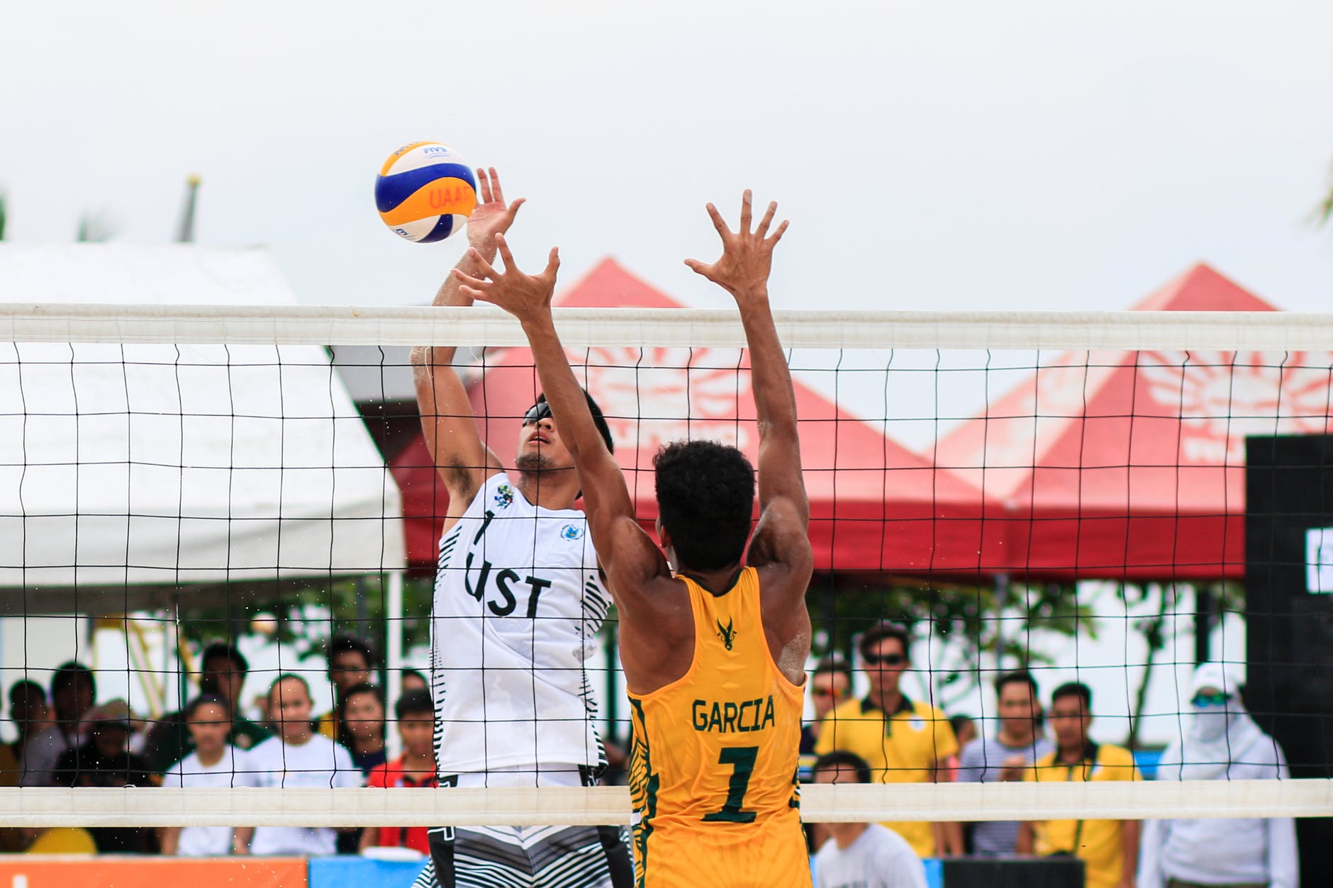 Volleyball Richlist: Top 10 Volleyball Players with The Highest Net Worth