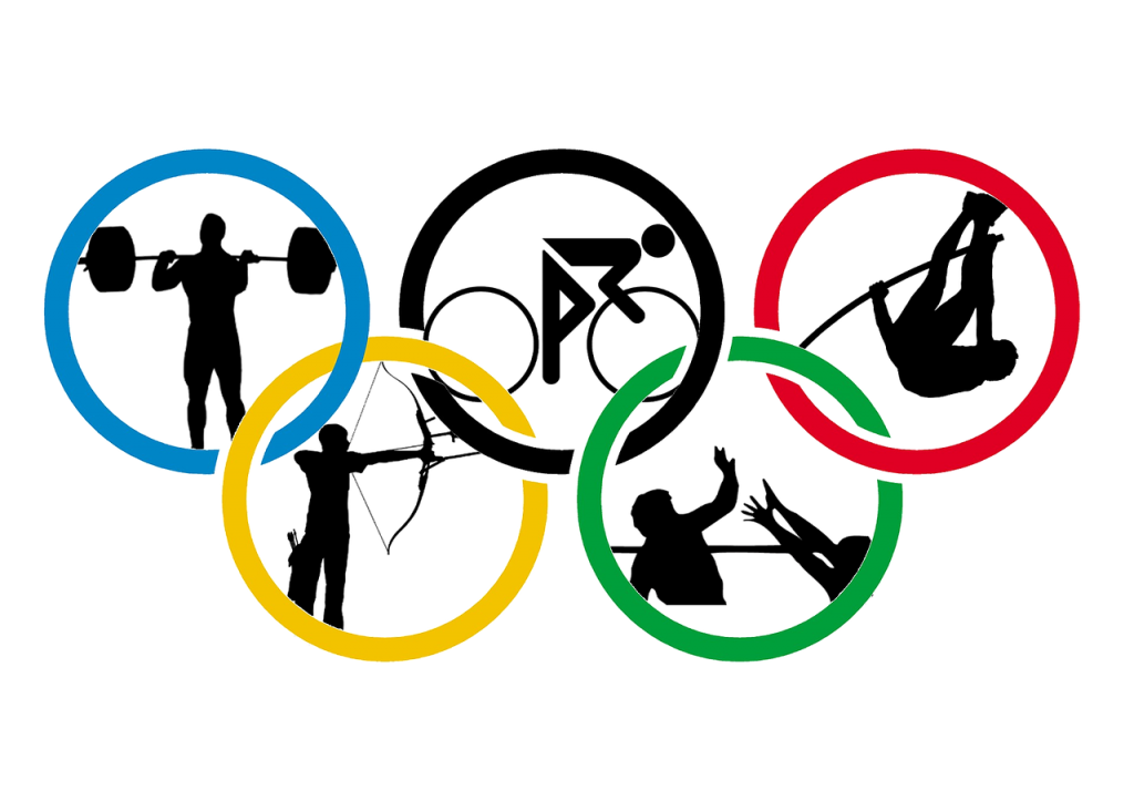 How to Stream the Olympic Games on Your Mobile Devices
