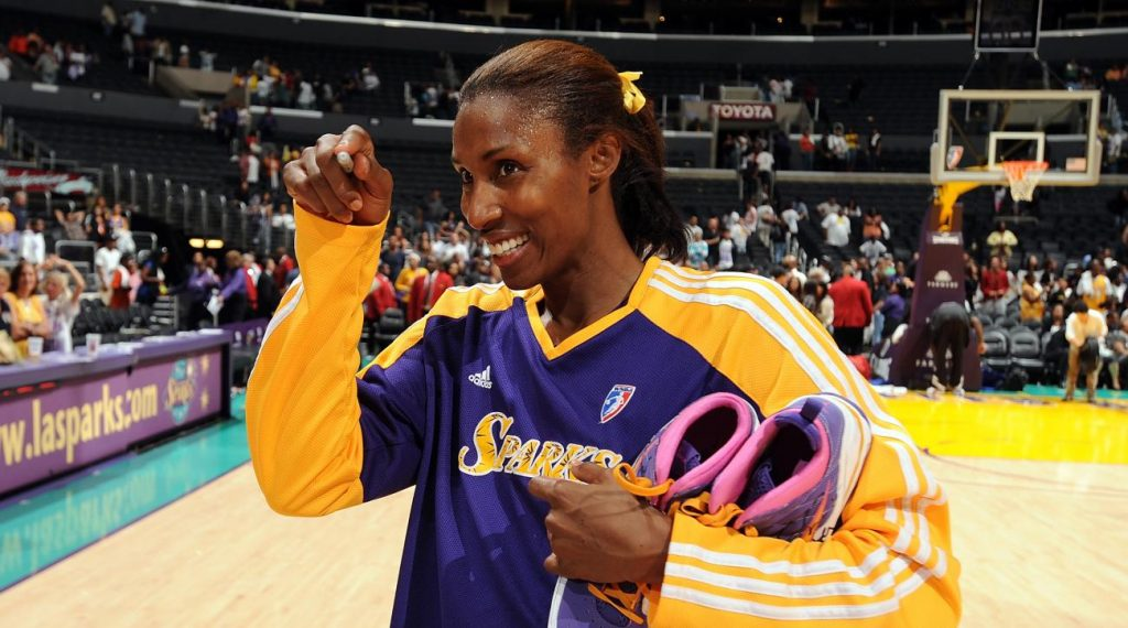 The Top 10 Best WNBA Players Of Our Time