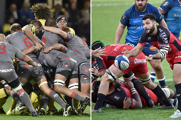 Key Differences Between Rugby And Football Explained