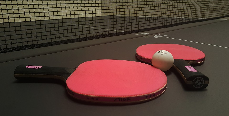 Top 10 Best Table Tennis Players Ever