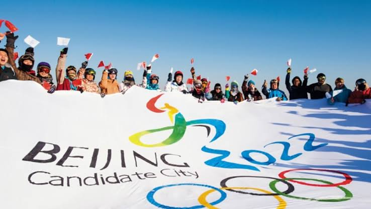 5 Up-And-Coming Athletes for the 2022 Winter Olympics