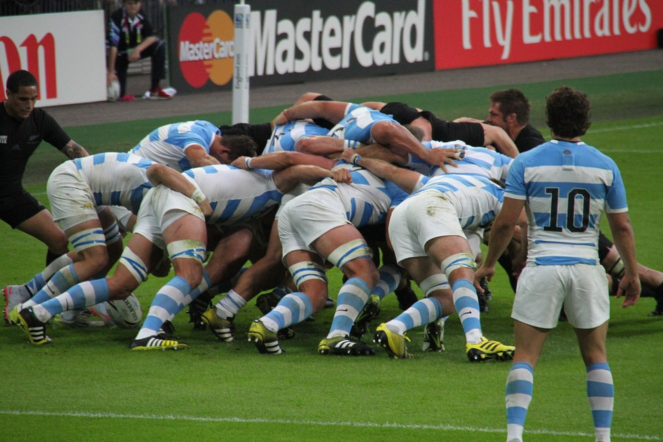 How To Watch Rugby On Your Smartphone