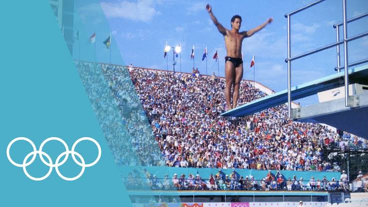 The Best Male Divers In Olympic History