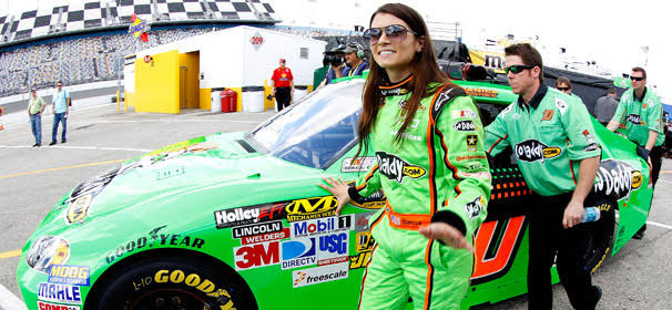 Who Are NASCAR's Most Famous Women Competitors to Date