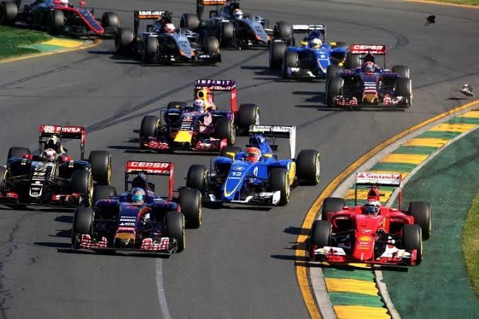 How Auto Racing Became The Popular Sport It Is Today