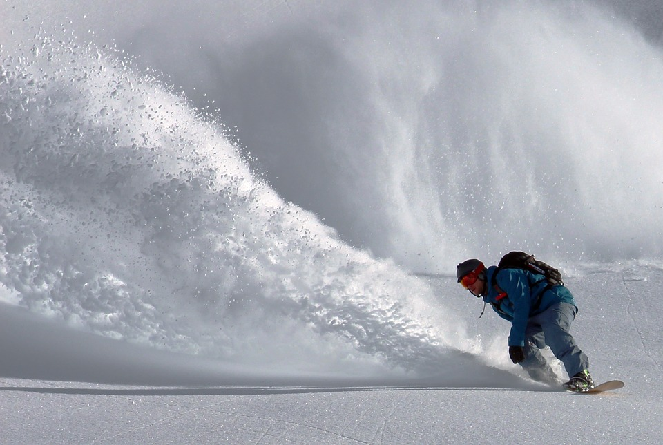 The Best Snowboarders In History