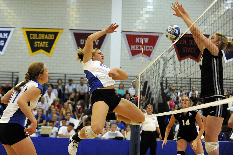 Female Volleyball Players To Keep An Eye On In 2020