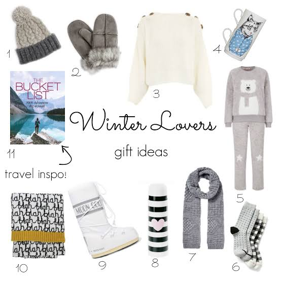 10 Gifts Winter Sports Lovers Will Enjoy