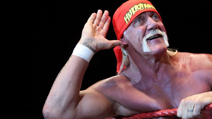 Greatest Wrestlers Of The 20th Century