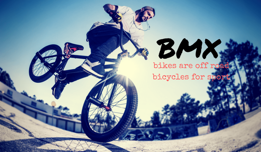 Who Are the 8 Most Famous BMX Competitors