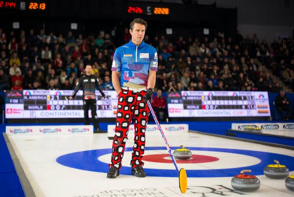 The Art Of Curling: What Is It And How Is It Done?