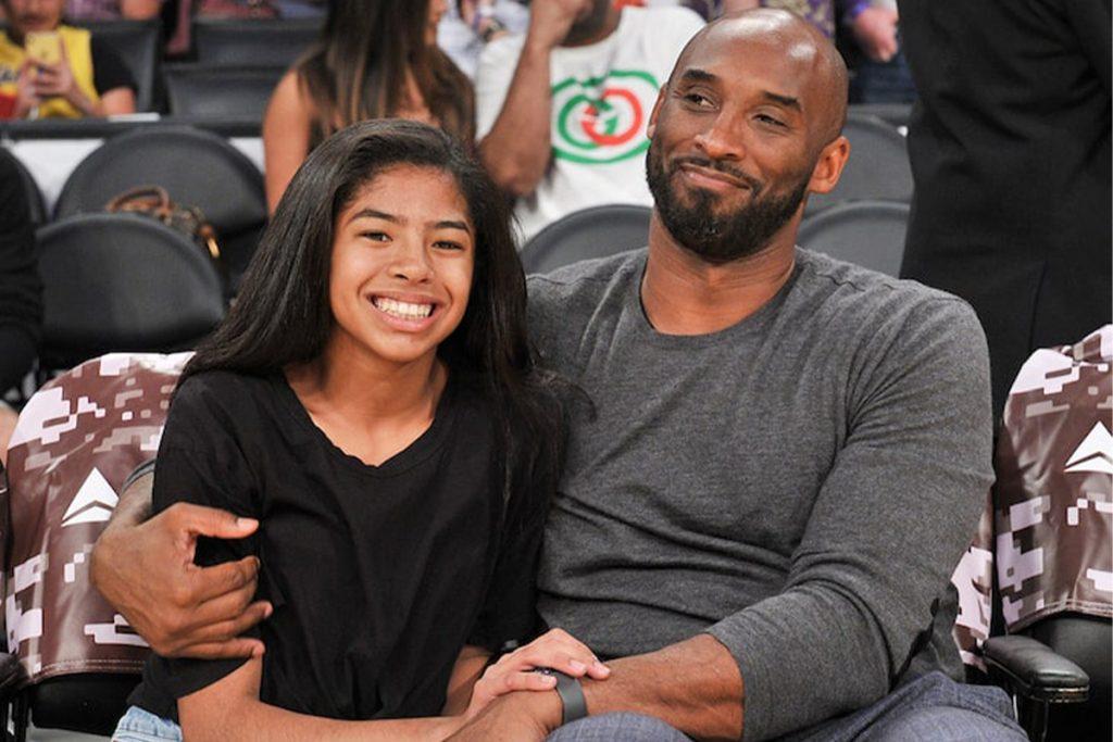 The Story of Basketball Legend Kobe Bryant