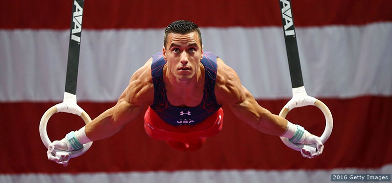 Who Are The Best Male Gymnasts of the 21st Century?