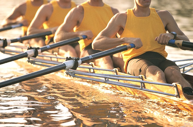 Best Technology And Apps To Guide Your Rowing Training