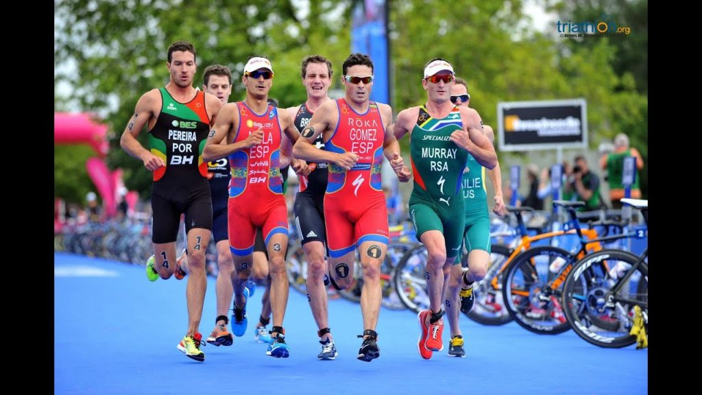 Who Are The Best Olympic Triathlon Competitors of All Time