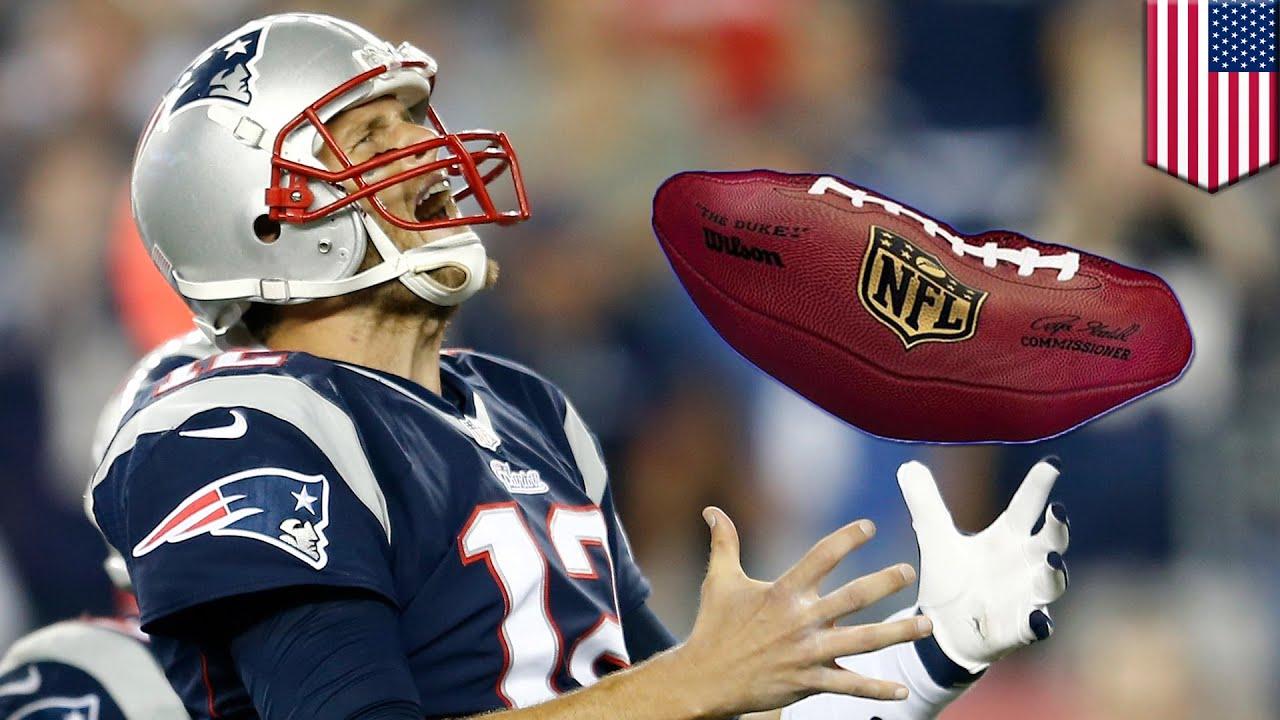 What Happened In Tom Brady Football Scandal
