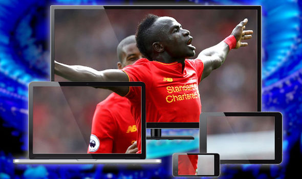 How To Watch Liverpool FC on Smartphone