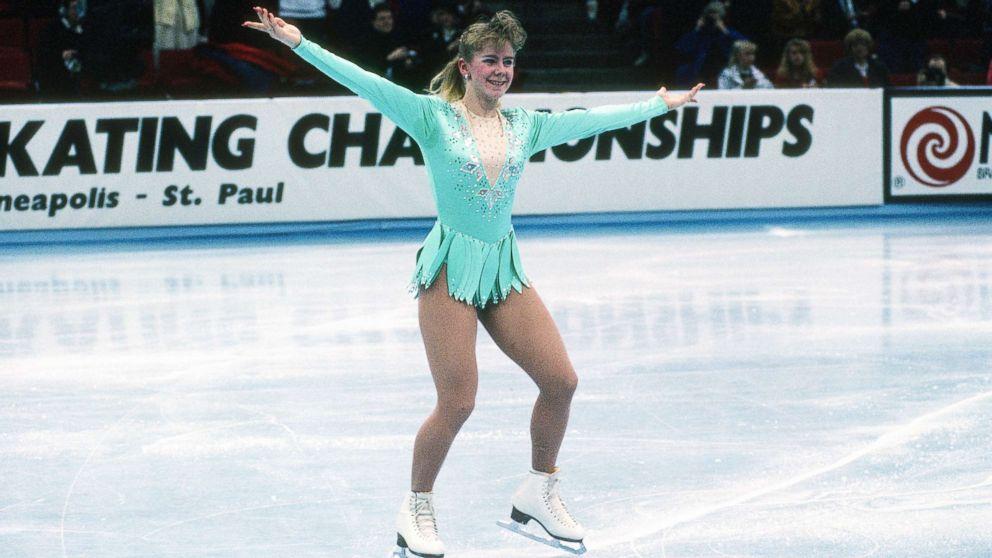 Historic Sports Moments Like The Tonya Harding Triple Axel
