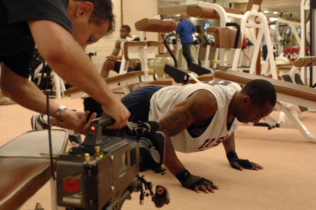 The Best Training Tips From The Late Kobe Bryant