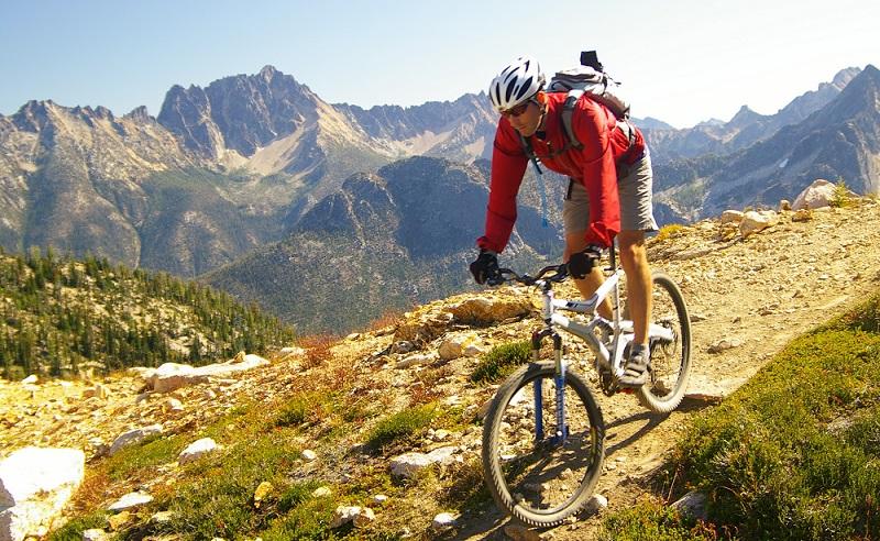 The Basics of Mountain Biking for Beginners