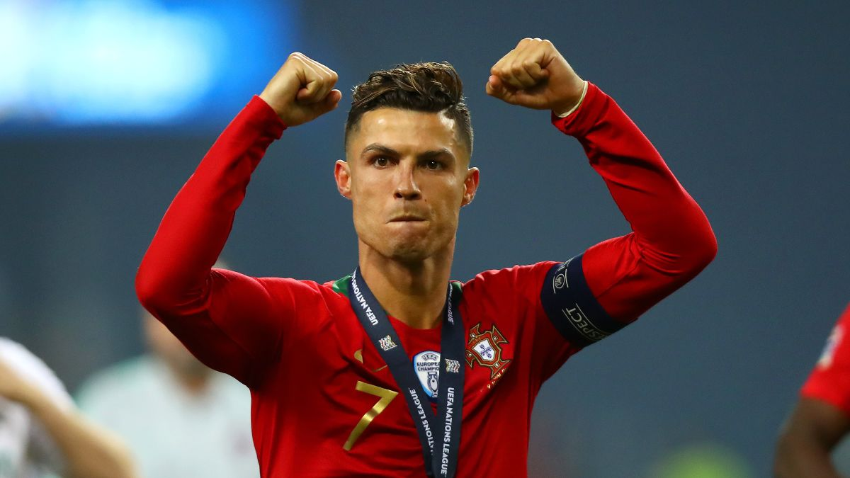 Man Power: Top 10 Male Sports Stars With the Highest Net Worth
