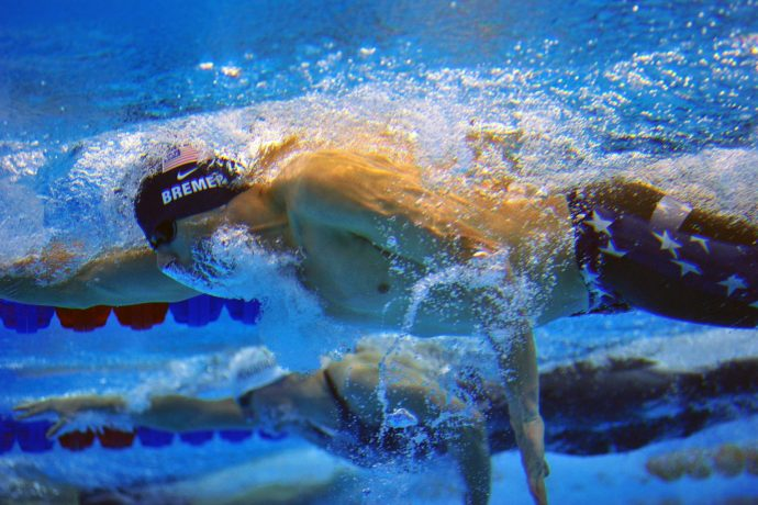 Swimming Richlist: Top 10 Swimmers with the Highest Net Worth