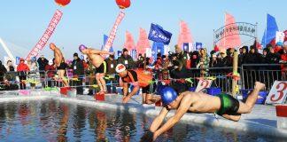 Swimming Richlist: Top 10 Richest Swimmers