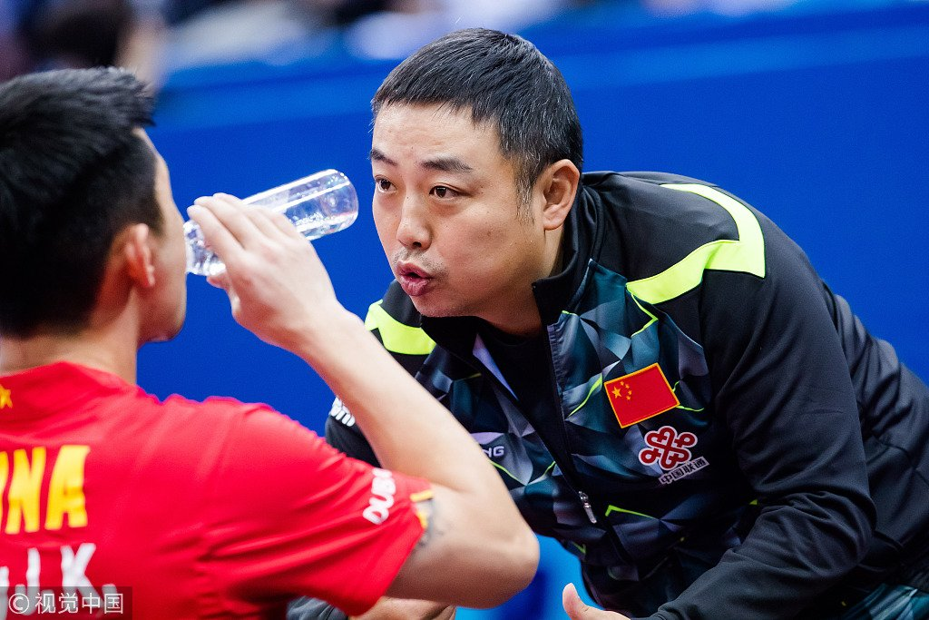 Table Tennis Richlist: Top 10 Table Tennis Players With The Highest Net Worth
