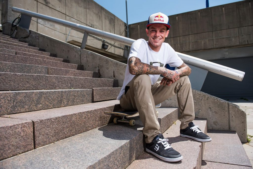 Skater Richlist: Top 10 Skateboard Professionals with the Highest Net Worth