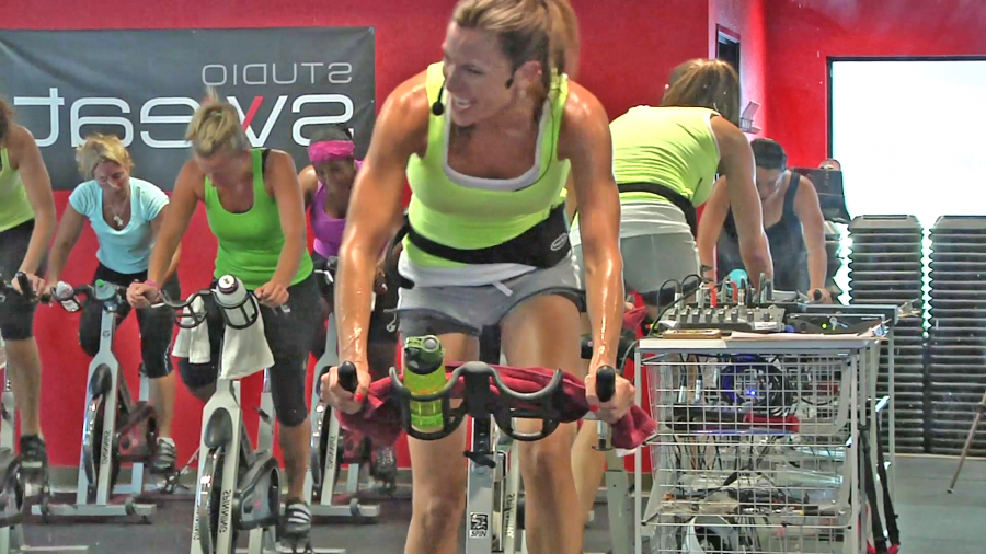 Studio SWEAT on Demand: How To Get The Workout Service