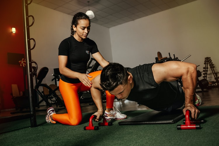 Only Work With a Certified Athletic Trainer: Here's Why