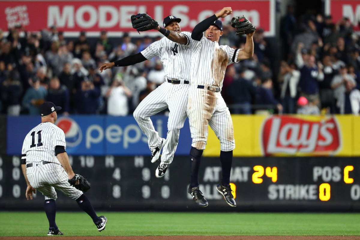 5 Unknown Facts About New York Yankees Baseball