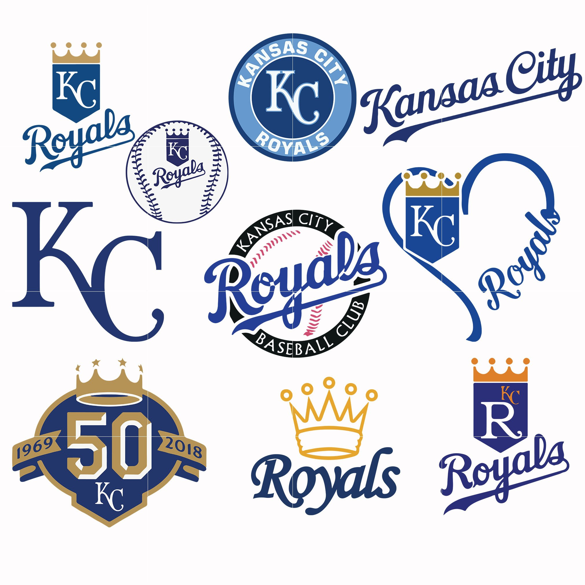 8 Fun Facts About the KC Royals