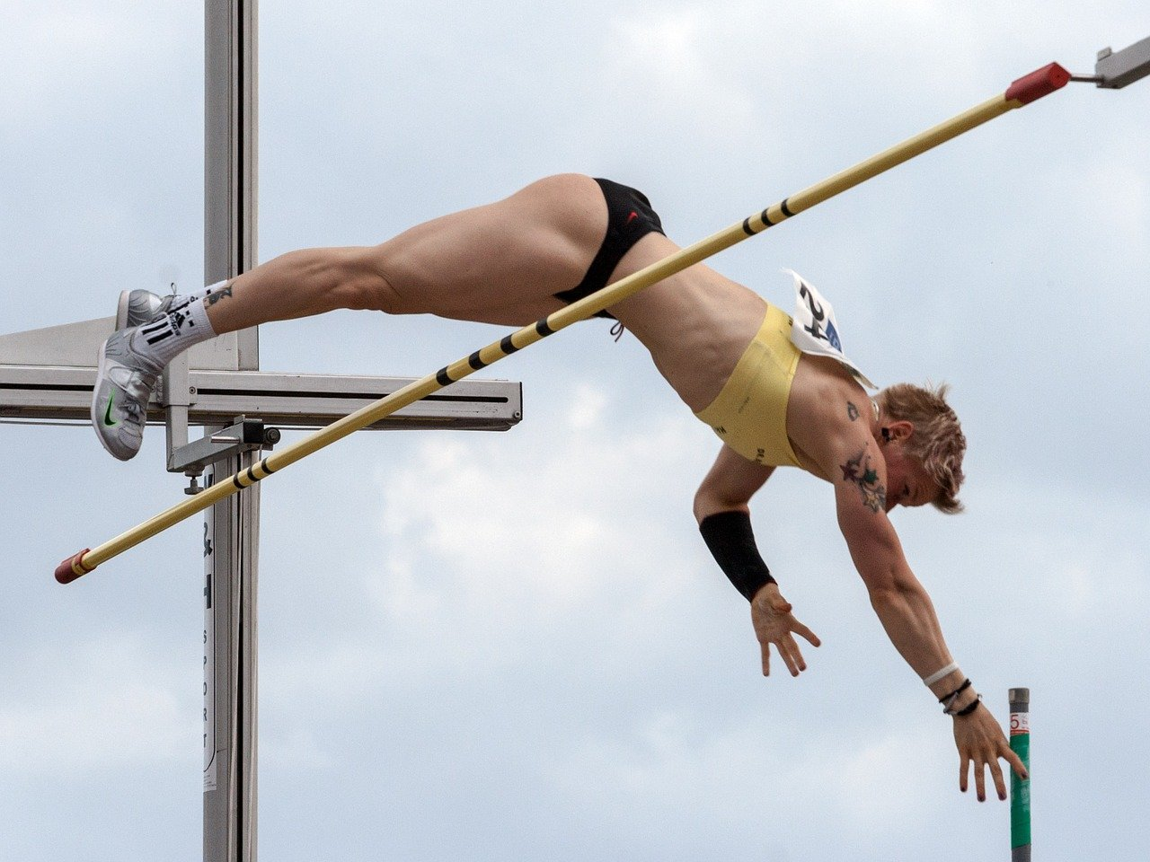Pole Vault: All About the Amazing Sport