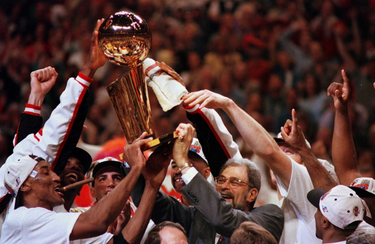 Discover the Greatest Basketball Team in History