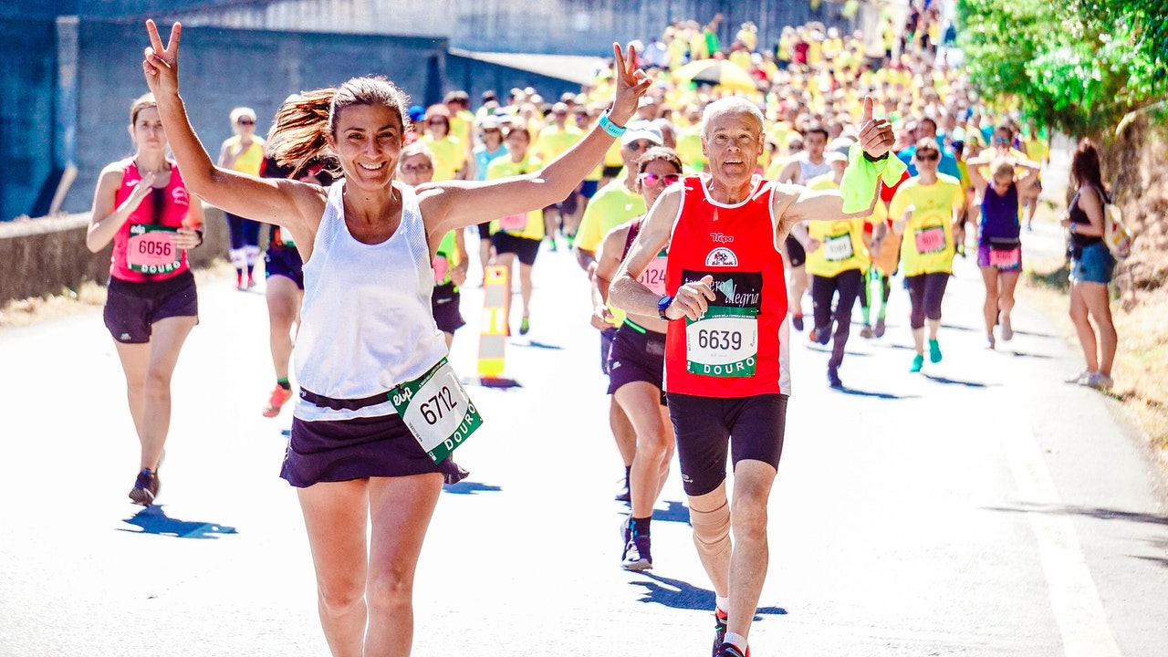 What Is a Runners High and How Does it Work?