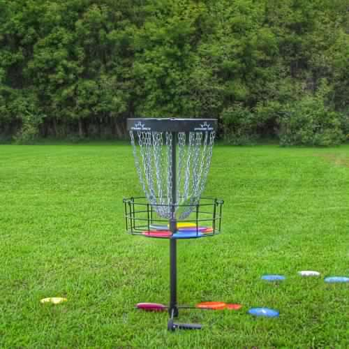 Discover These Disc Golf Putting Games