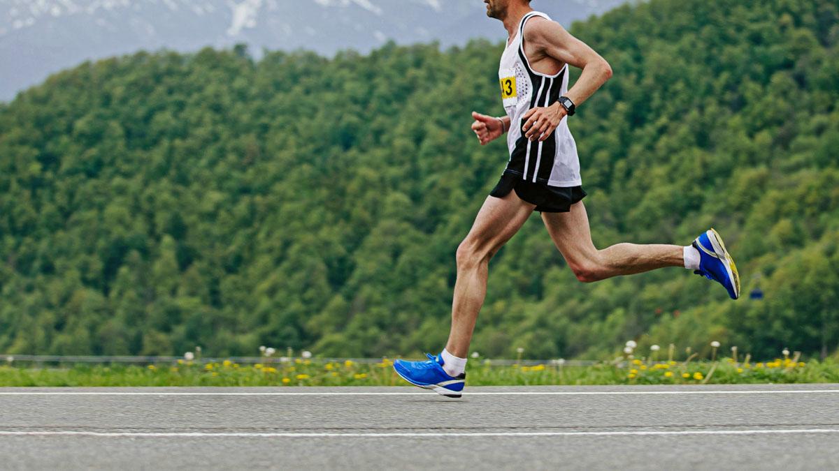 How to Become an Ultra Marathon Runner