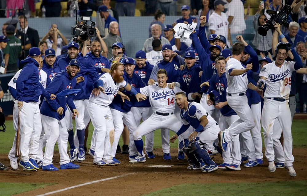 Baseball History: Learn More About the Dodgers