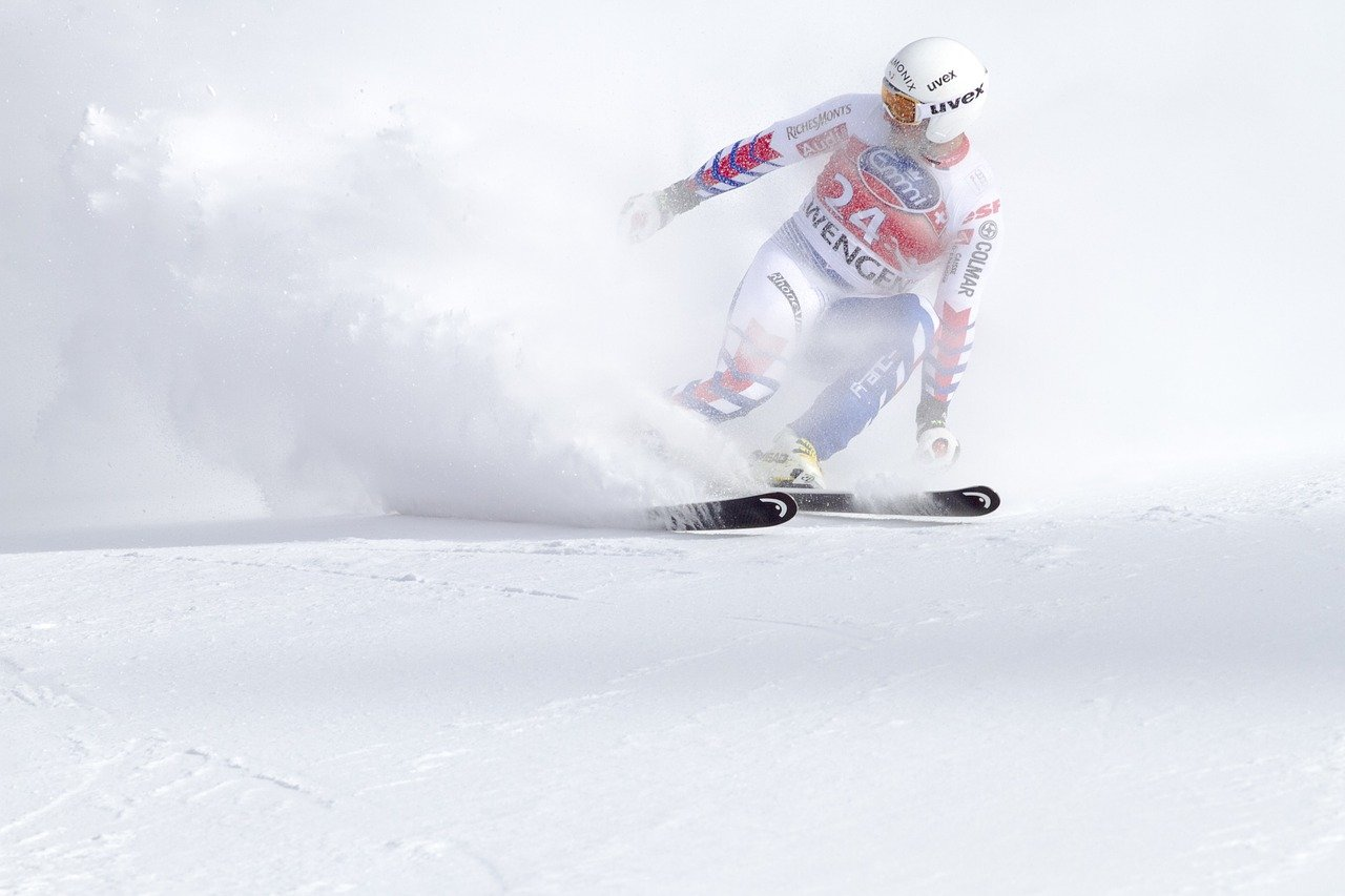 Discover the Sport of Speed Skiing
