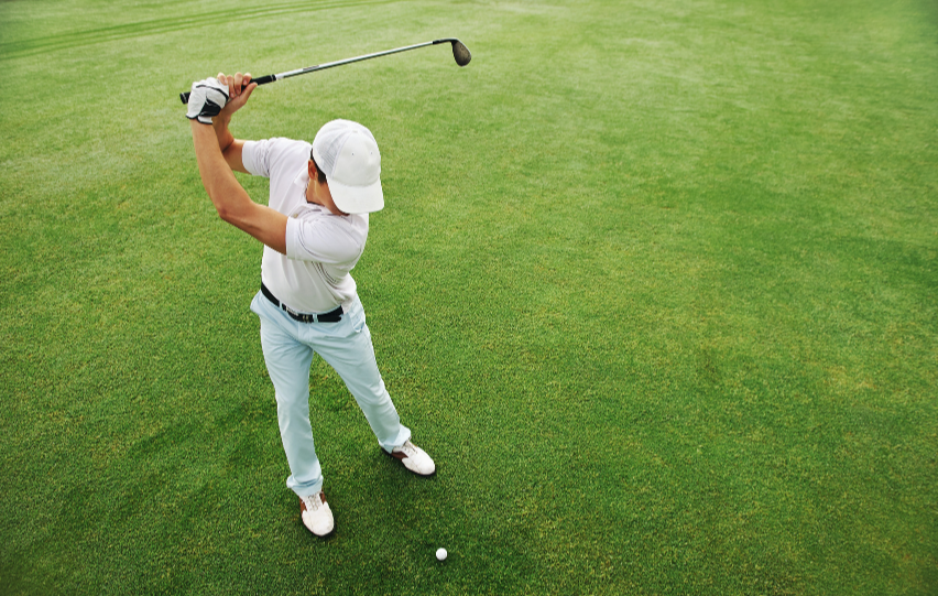 Why Playing and Understanding the Rules of Golf Is So Difficult