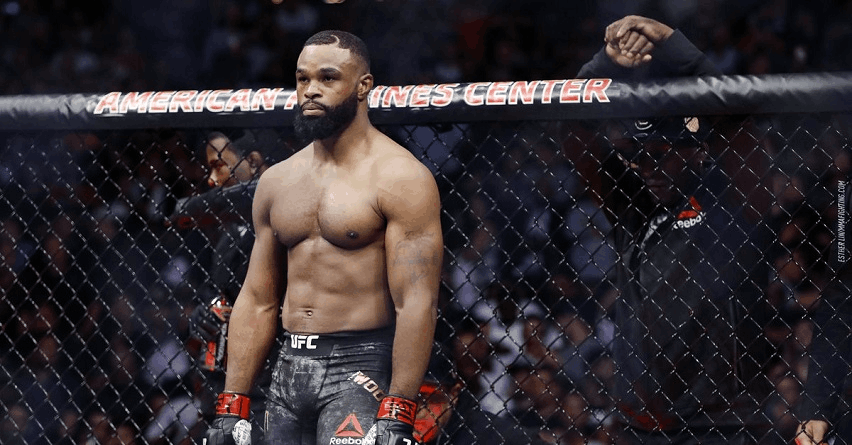 The Top 15 Moments That American Athletes Were UFC Winners