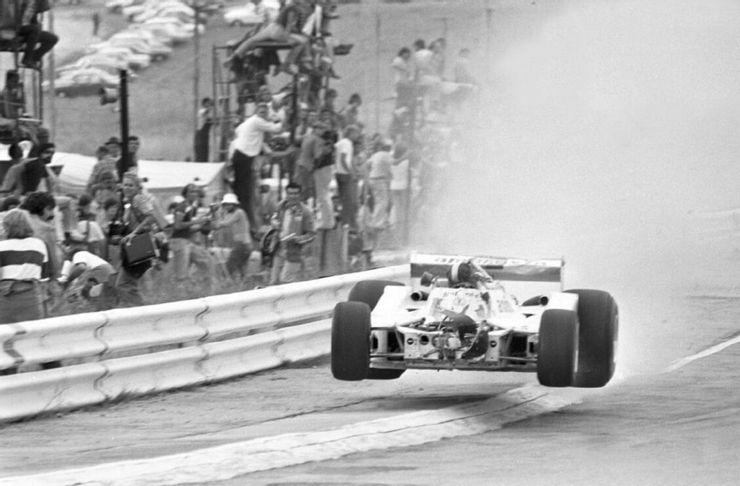 Take a Look at the Most Tragic Moments in Auto Car Competitions and Tournaments