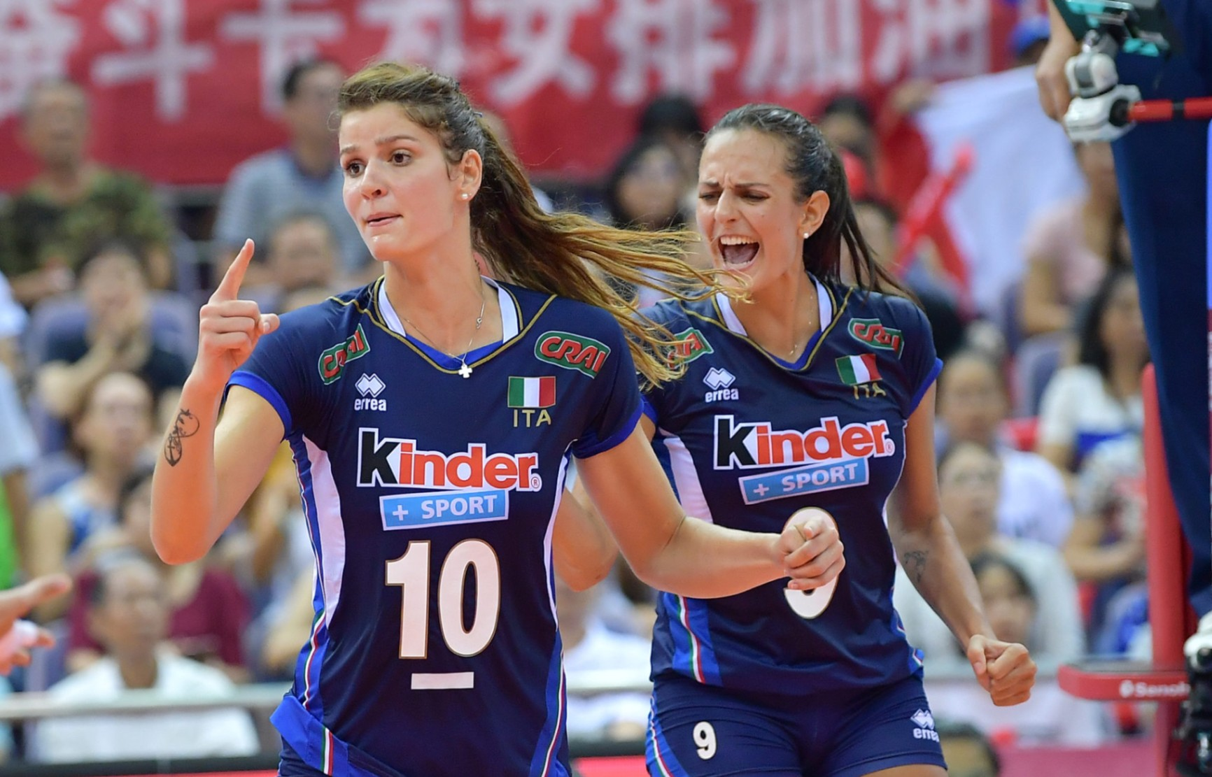Why Are Italians Considered the Best Volleyball Players? Learn More Here