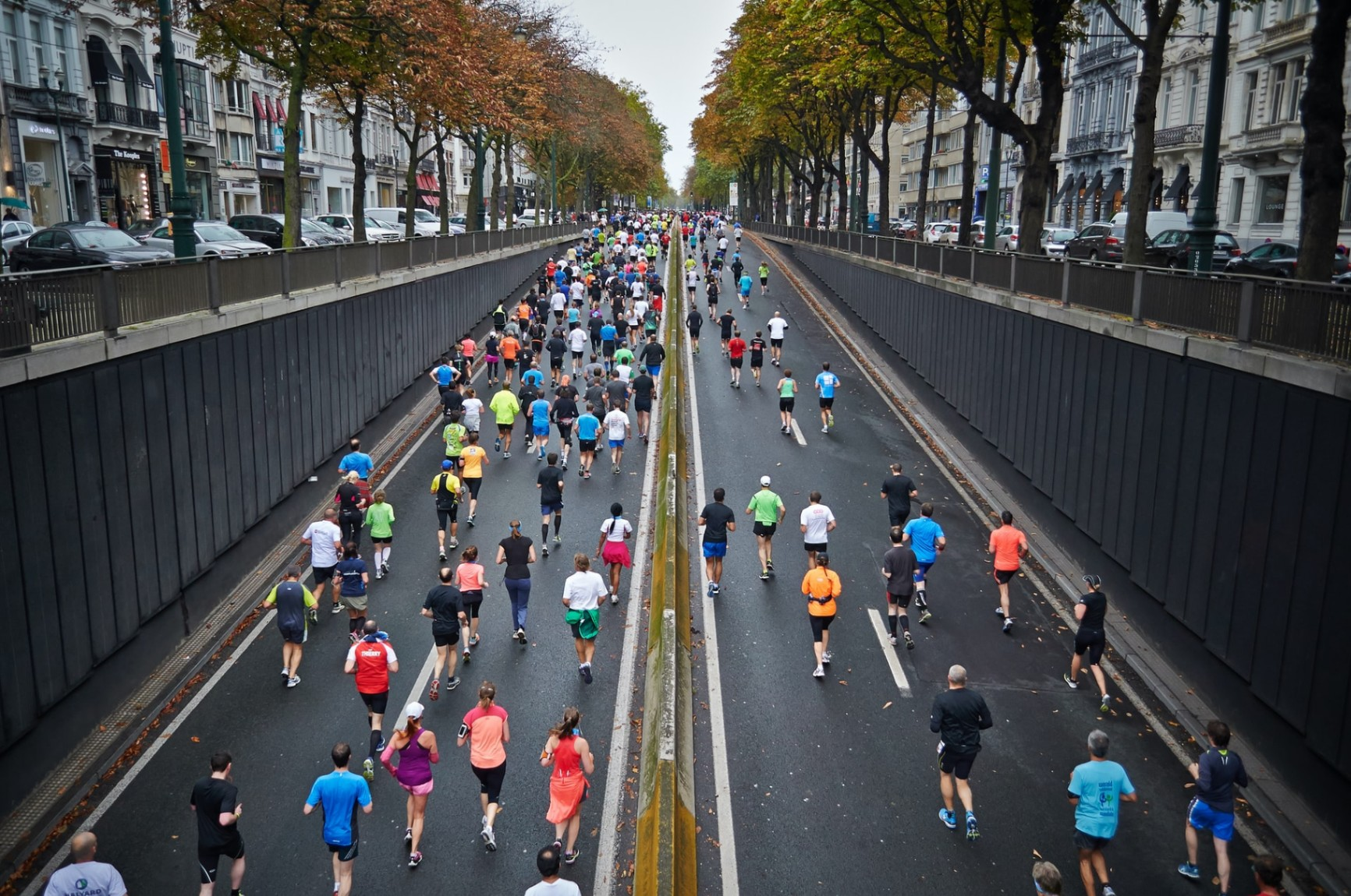 7 Tips for Those Running Their First Marathon